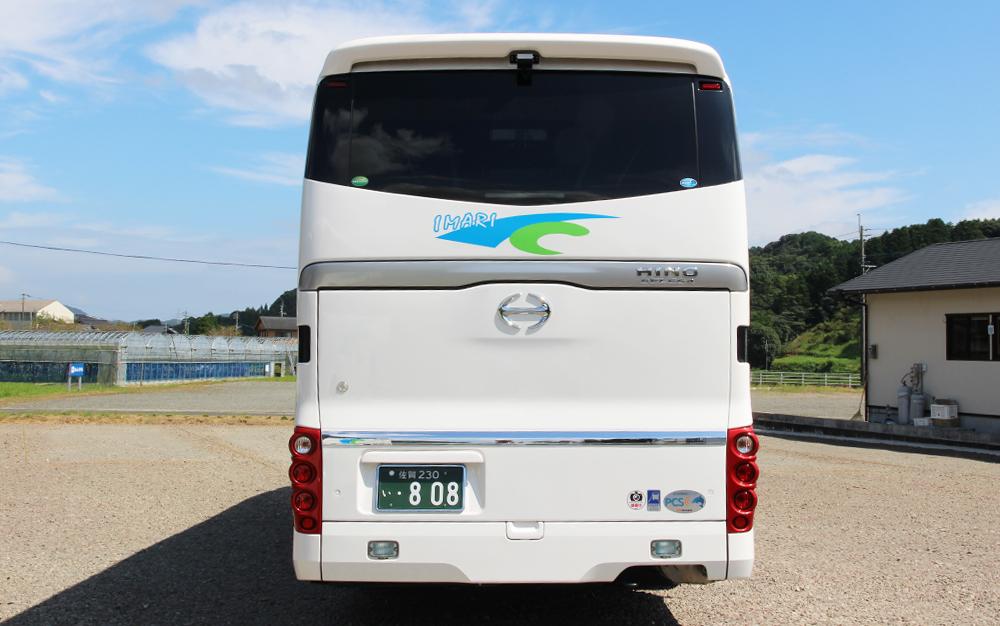 中型バス02