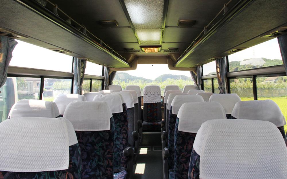 小型バス04